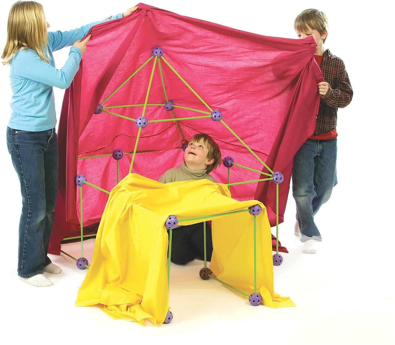 Kit Construction Cabane Enfant - OWNDEN™