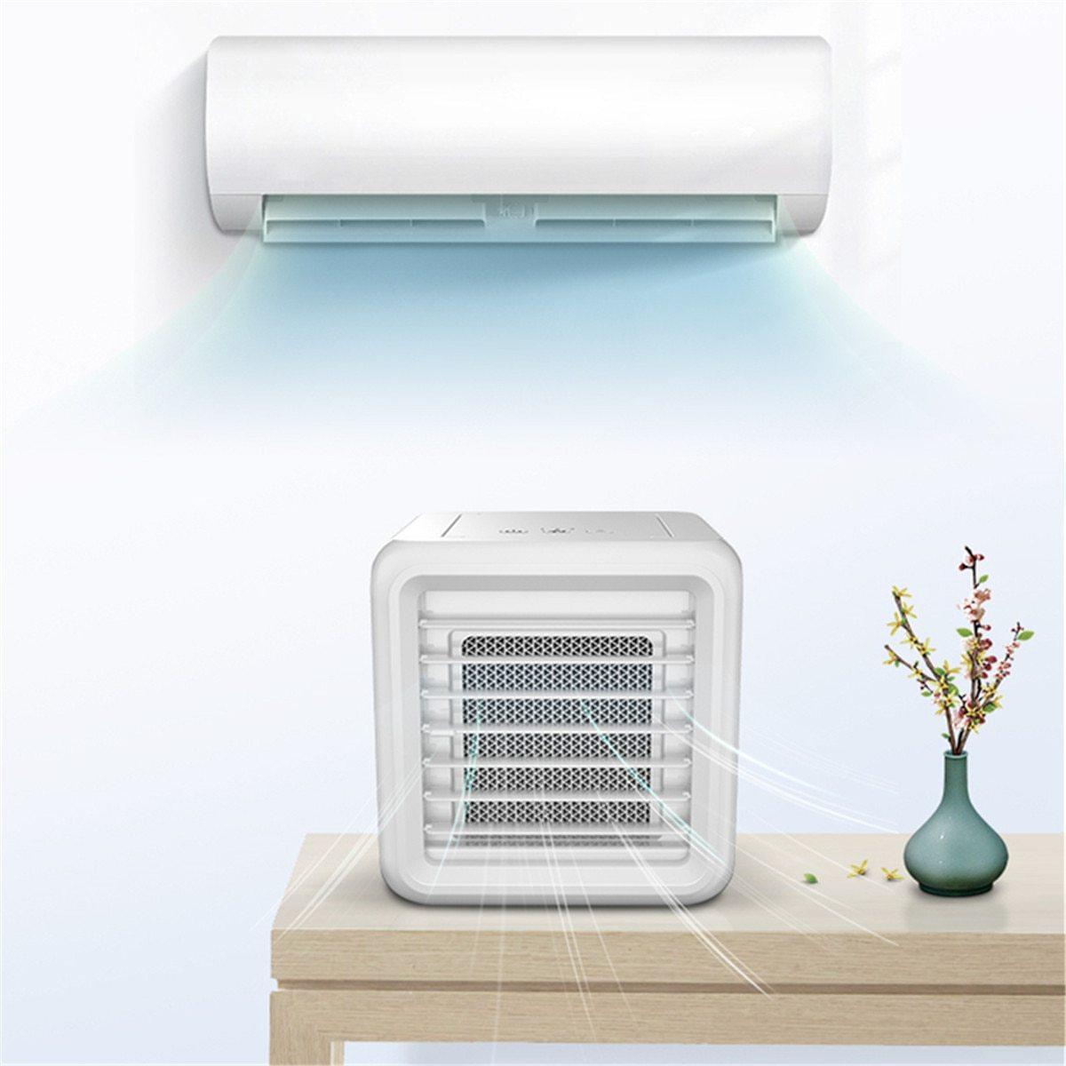 mini climatiseur portable 2020